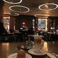 Photo taken at Кафе «Чайковский» by Leysan S. on 3/14/2018