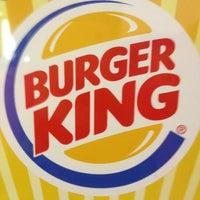 Снимок сделан в Burger King пользователем Екатерина К. 5/24/2013