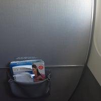 Photo taken at AirTran Airways LGA by ARNOLD R. on 6/12/2013