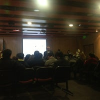 Photo taken at Universidad Santo Tomas by Iván O. on 7/23/2013
