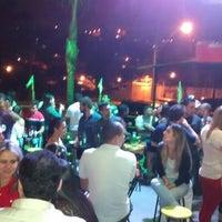 Photo taken at Espeto Universitario by Luciano F. on 5/10/2014