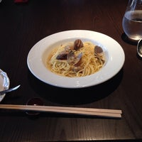 Photo taken at BAHAMUT バハムート by M on 5/17/2014