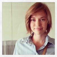 Photo taken at Hairdresser Tony Ibrahim by Daria I. on 4/4/2013