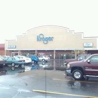Photo taken at Kroger by Bart V. on 5/11/2013