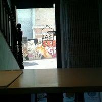 Photo taken at Hostel de Sal by Vicente R. on 4/6/2013