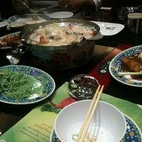 4/27/2013にKulthida D.がMk Restaurants @ Tesco Lotus Nakronsawanで撮った写真