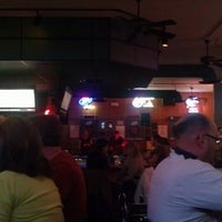 Photo taken at Stadium Bar and Grill by Bruce N. on 4/6/2013