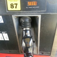 Photo taken at RaceTrac by Chris A. on 11/23/2012