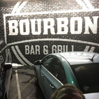 Bourbon Bar and Grill