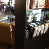 Photo taken at Starbucks by Tim M. on 4/8/2013
