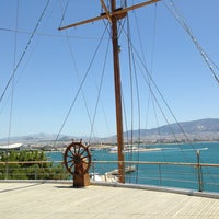 Photo taken at Yacht Club of Greece by Louco Z. on 6/20/2013