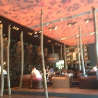 Photo taken at Radisson Blu Park Hotel by Okşan Y. on 7/29/2013