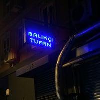 Foto tomada en Balıkçı Tufan por 💫Merwe A. el 10/10/2017
