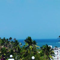 Photo taken at Vizhinjam Lighthouse by Peters P. on 4/30/2017