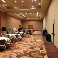 Photo taken at Mandalay Bay Convention Center by Justin C. on 4/5/2013