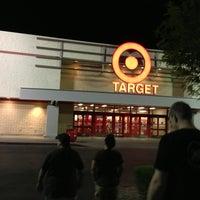 Photo taken at Target by Justin C. on 4/5/2013
