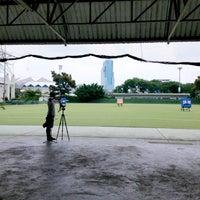 Photo taken at ศูนย์ฝึกกีฬายิงธนู by Keropi R. on 4/16/2014