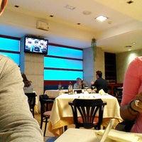 Photo taken at Marisquería Bar Rafa by David C. on 4/26/2013