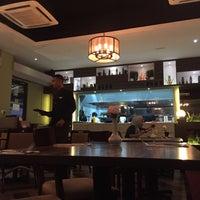 Photo taken at Laman Grill by Iqafadzul on 7/27/2016