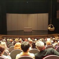 Photo taken at Horácké divadlo v Jihlavě by Michal V. on 5/2/2018