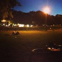 Das Foto wurde bei Volkspark am Weinberg von Ailine L. am 7/15/2013 aufgenommen