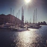 Foto scattata a Porto Antico da Ailine L. il 9/14/2012