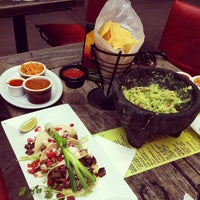 รูปภาพถ่ายที่ OH! Mexico โดย OH! Mexico เมื่อ 7/24/2013