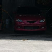 Photo taken at D&G Auto Services & Accessories Carwash and Detailing by Mcoy D. on 12/1/2013