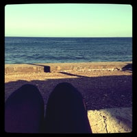 8/8/2013 tarihinde Zülal T.ziyaretçi tarafından Küçükkuyu Sahili'de çekilen fotoğraf