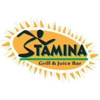 Das Foto wurde bei Stamina Grill & Juice Bar von Stamina Grill & Juice Bar am 4/10/2014 aufgenommen