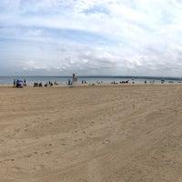 Photo taken at Presque Isle Beach 11 by Steve P. on 7/23/2017