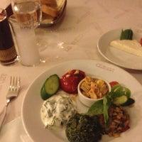 Photo taken at Güzelyurt Restaurant by Deniz on 4/19/2013