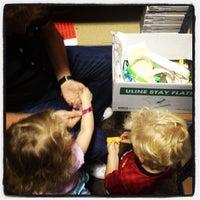 Photo taken at Ticket Alternative by Melinda F. on 8/27/2013
