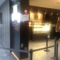 Photo taken at Starbucks by Christoph K. on 12/6/2012