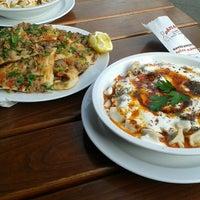 Photo taken at Gözleme Restaurant by Murat Ö. on 4/20/2014