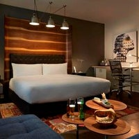 Photo taken at Hotel Zetta San Francisco by Hotel Zetta San Francisco on 10/15/2014