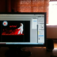Photo taken at kuzey interactive by Volkan Ö. on 2/23/2013