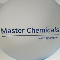 Photo taken at Master Chemicals by Тагир Х. on 8/6/2013