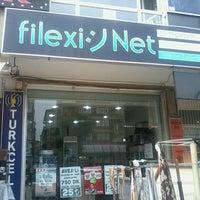 Photo taken at Filexi.net by Burhan C. on 5/17/2013