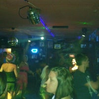 Photo taken at X-Bar by Dow T. on 4/10/2013