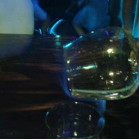 Photo taken at X-Bar by Dow T. on 4/12/2013