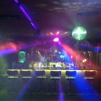 Photo taken at X-Bar by Dow T. on 4/7/2013