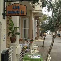 4/7/2013 tarihinde Atilla G.ziyaretçi tarafından Ada Kahvaltı'de çekilen fotoğraf