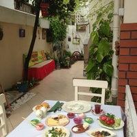 4/14/2013 tarihinde Atilla G.ziyaretçi tarafından Ada Kahvaltı'de çekilen fotoğraf