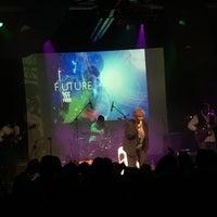 Photo taken at Bassline by Tomislav J. K. on 5/14/2016