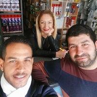 Photo taken at Konti Otomotiv LTD by Aysel ♥♥♥ Y. on 12/19/2015