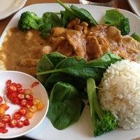 รูปภาพถ่ายที่ Thai Spice Kitchen โดย Rob T. เมื่อ 8/15/2013