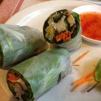 รูปภาพถ่ายที่ Thai Spice Kitchen โดย Rob T. เมื่อ 8/31/2013