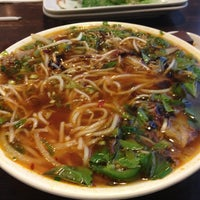 Photo taken at Bowl of Pho by Rob T. on 7/13/2013