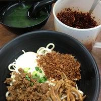 Photo taken at Restoran Super Kitchen Chilli Pan Mee (辣椒板面) by I'M艾丝特 . on 3/17/2013